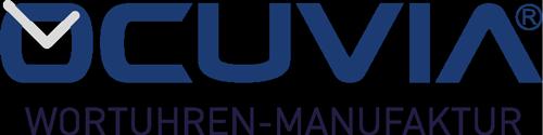 OCUVIA® Wortuhren-Manufaktur