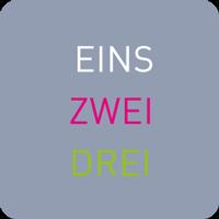 OCUVIA® · Wortuhr Lisa · Wortfarben · Wortuhren-Manufaktur Berlin